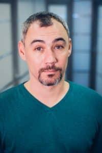 Автор и ведущий АЛЕКСАНДР ГРЕБЕНЧУК