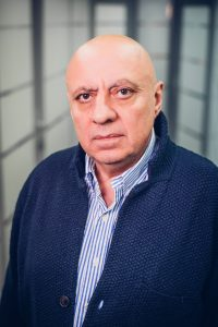Генеральный директор АРТУР АЛЕКЯН