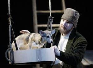 "Театре Телеканал ""Пёс и Ко"""